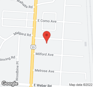509 Midgard Road