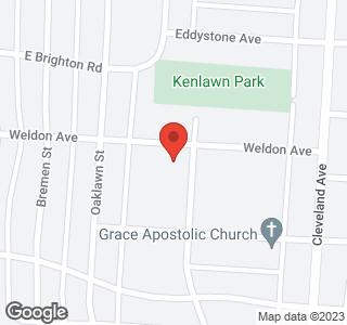 1679 Weldon Avenue
