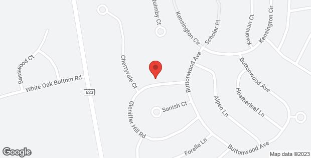 1474 Gleniffer Hill Road Toms River NJ 08755