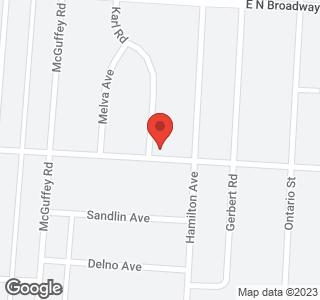 1266 Weldon Avenue