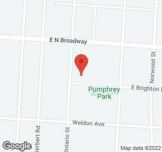 3064 Ontario Street