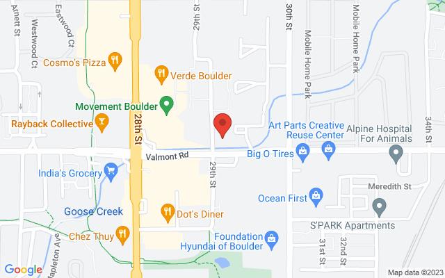 static image of 2919 Valmont Road, Suite 206, Boulder, Colorado