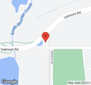 6032 Butte Mill Rd