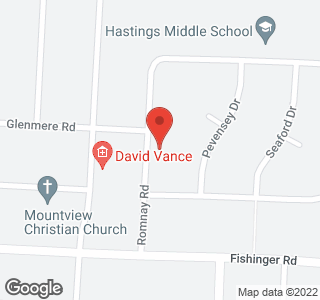 3682 Romnay Road