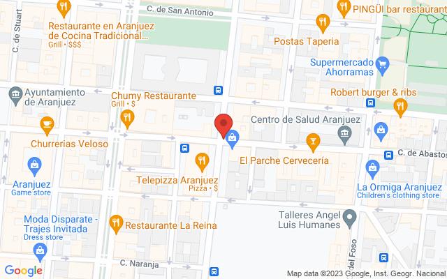 Administración nº4 de Aranjuez