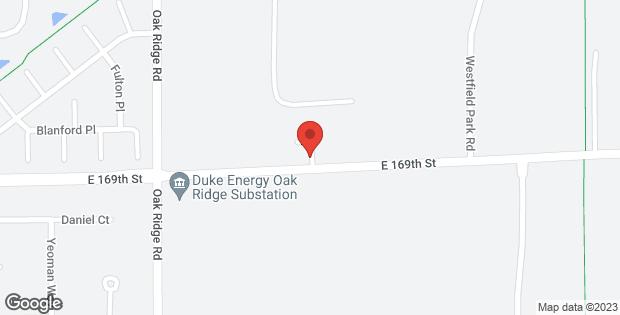20943 Promontory Lane Westfield IN 46074