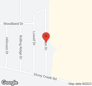 4934 Eldon Drive