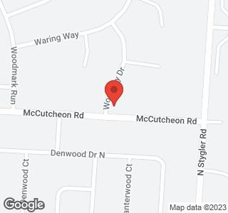 550 Woodbay Drive