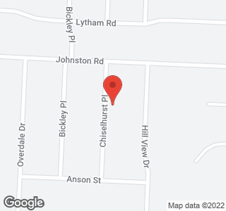 3888 Chiselhurst Place