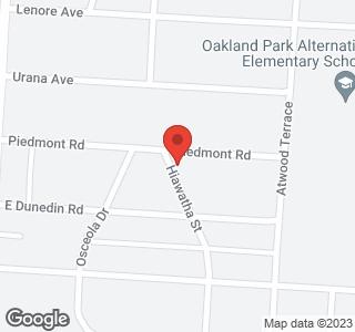 2931-2933 Hiawatha Street
