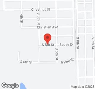 1378 South Street
