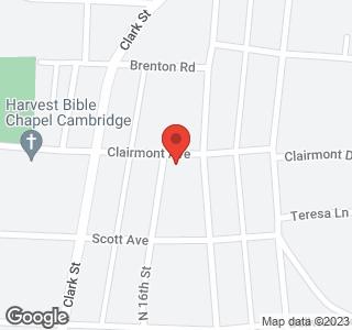1602 Clairmont Ave.