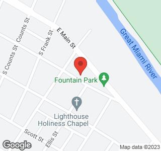 923 e Franklin St