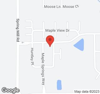 17069 Maple Springs Way