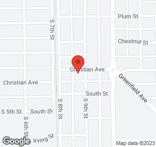 1215 South 9th Street
