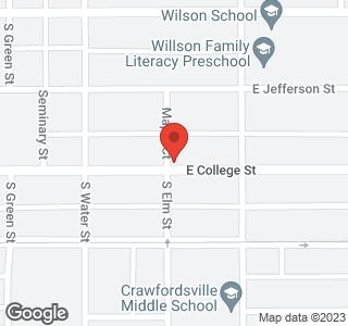 400 East College Street