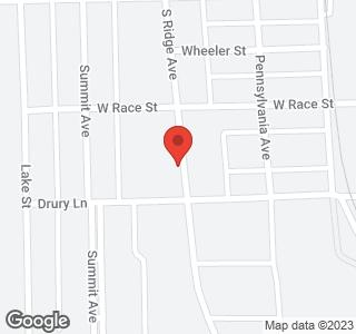 516 s Ridge Ave