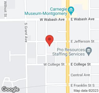 406 South Walnut Street