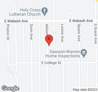 406 Wilson Avenue