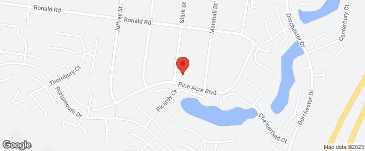 1415 Stark Street Lakewood NJ 08701