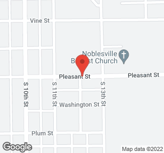 1209 Pleasant Street