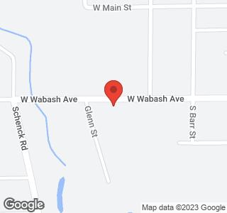 1409 West Wabash Avenue