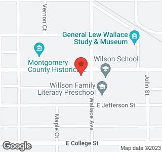 413 East Wabash Avenue