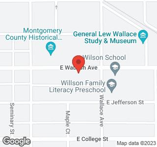 403 East Wabash Avenue