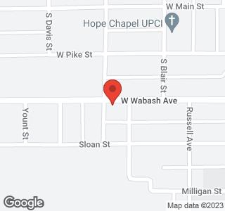 917 West Wabash Avenue