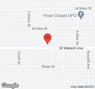 1002 West Wabash Avenue