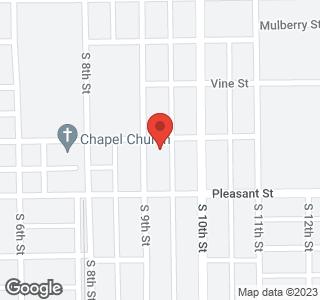 708 South 9th Street