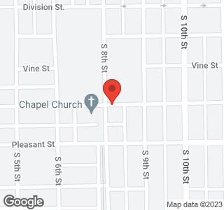 819 Walnut Street