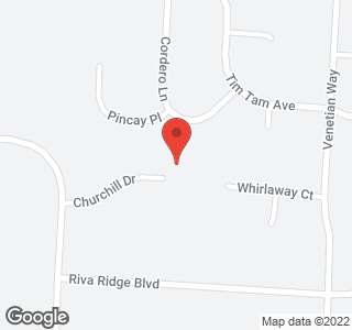648 Churchill Drive