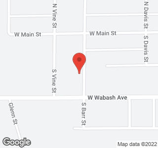 205 South BARR Street