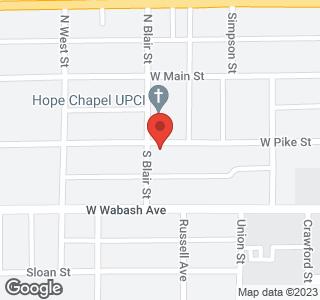 817 West Pike Street