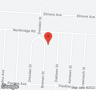 3590 Bremen Street
