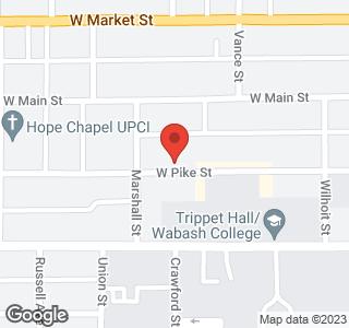 612 West Pike Street