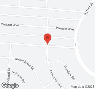 874 Harris Avenue