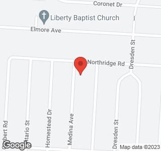 3620 Medina Avenue