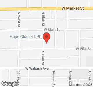 110 South Blair Street