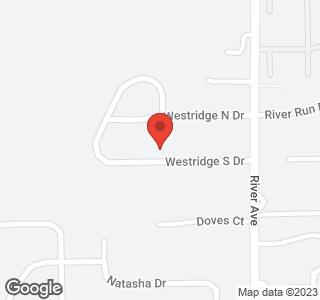 758 Westridge South Drive