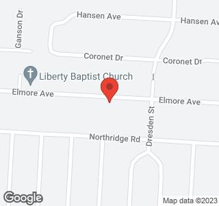 1645 Elmore Avenue