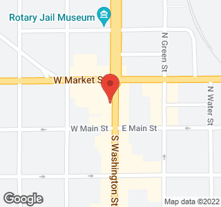 117 North WASHINGTON Street