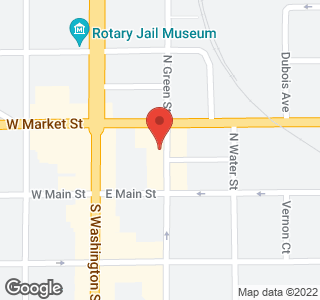 119 North Green Street