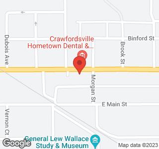 509 East Market Street