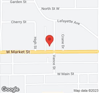 504 West MARKET Street