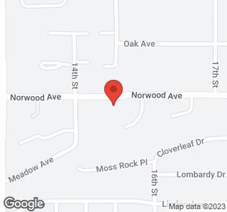 1500 Norwood Avenue