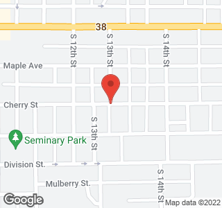 1383 Cherry Street