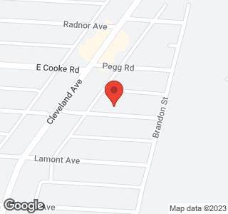 2160 Melrose Avenue E