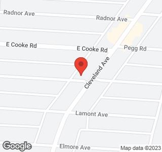 3701 Cleveland Avenue